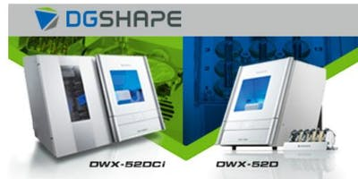 DGSHAPE| 3D CASTING MODEL: dall'impronta digitale al modello in gesso.