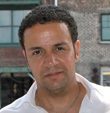 David Tilghman, CEO of AgileSavant logo
