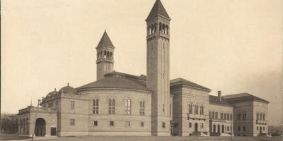 Historical Tours of Main Library