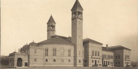 Historical Tours of Main Library tickets