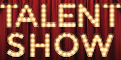 2019 Kidz First Talent Show Auditions  tickets