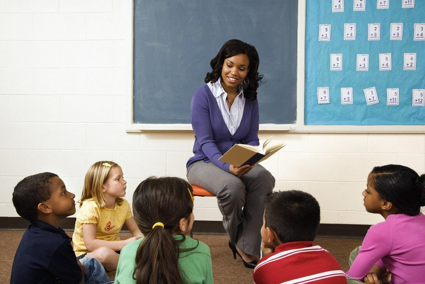Earn Your South Carolina Teaching Certification Online In A Year Or