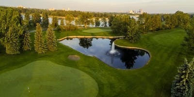 S.A.E.C.O Charity Golf Tournament  MAY 16, 2019 Registration continues