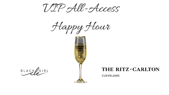 All Access Happy Hour