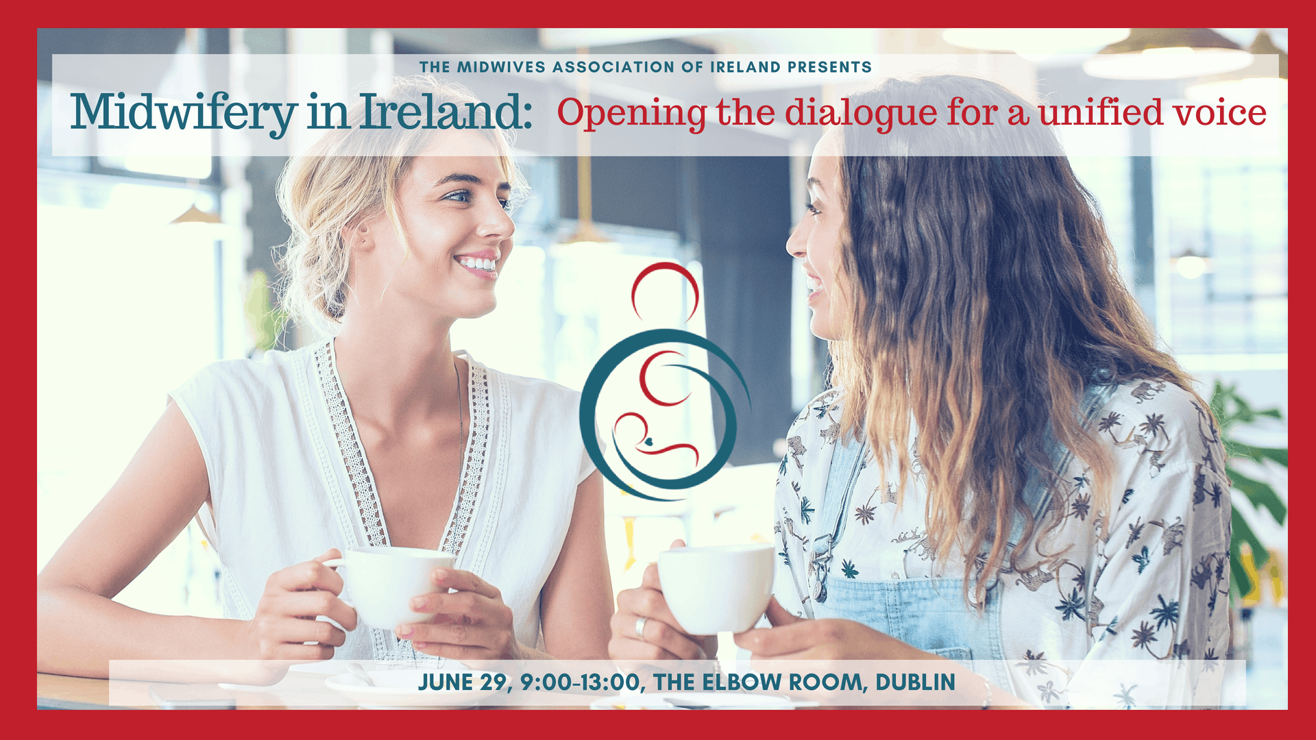 Midwifery in Ireland opening the dialogue for a unified voice