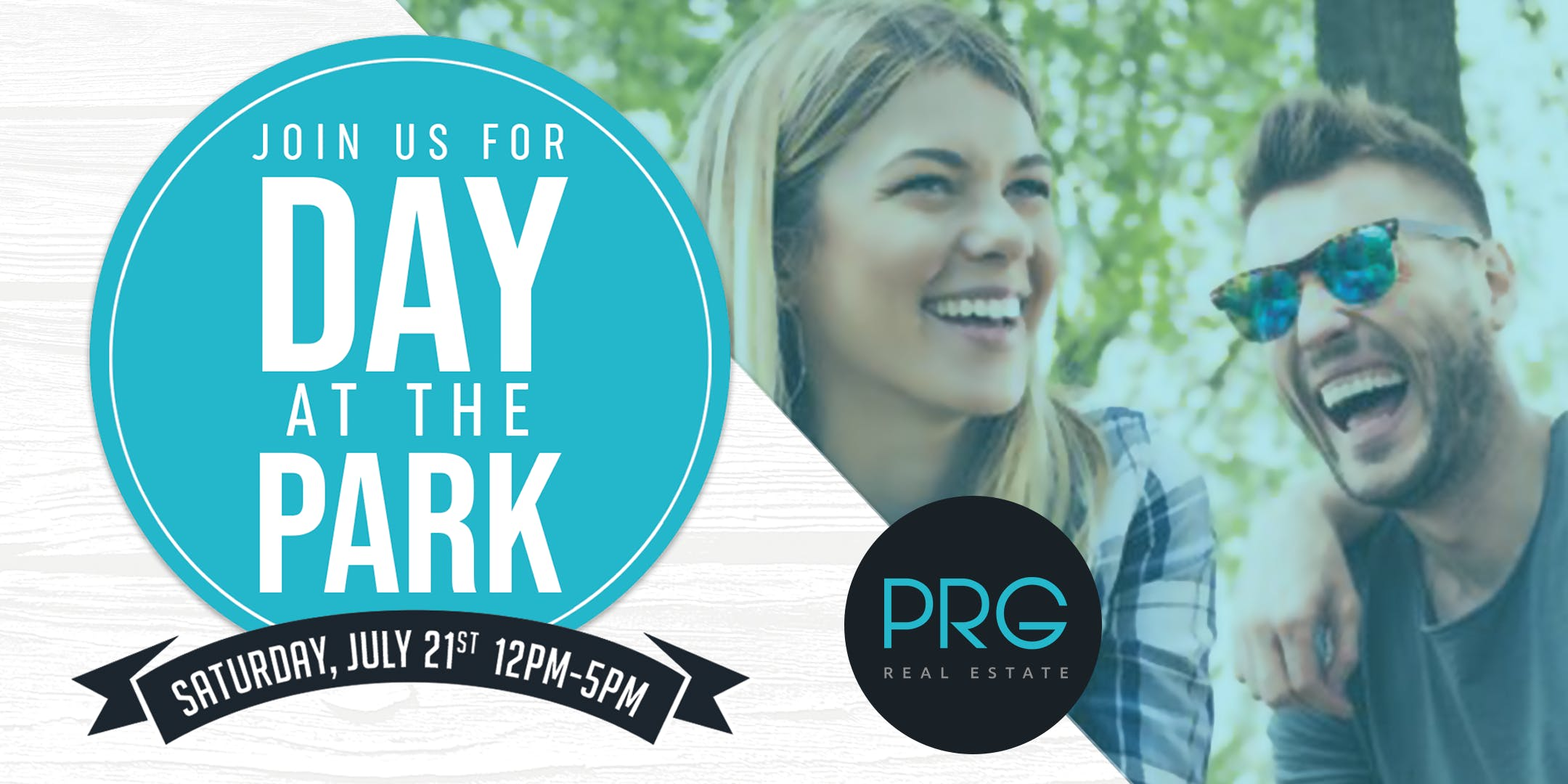 Day at the Park - 3rd Annual Clients and Frie