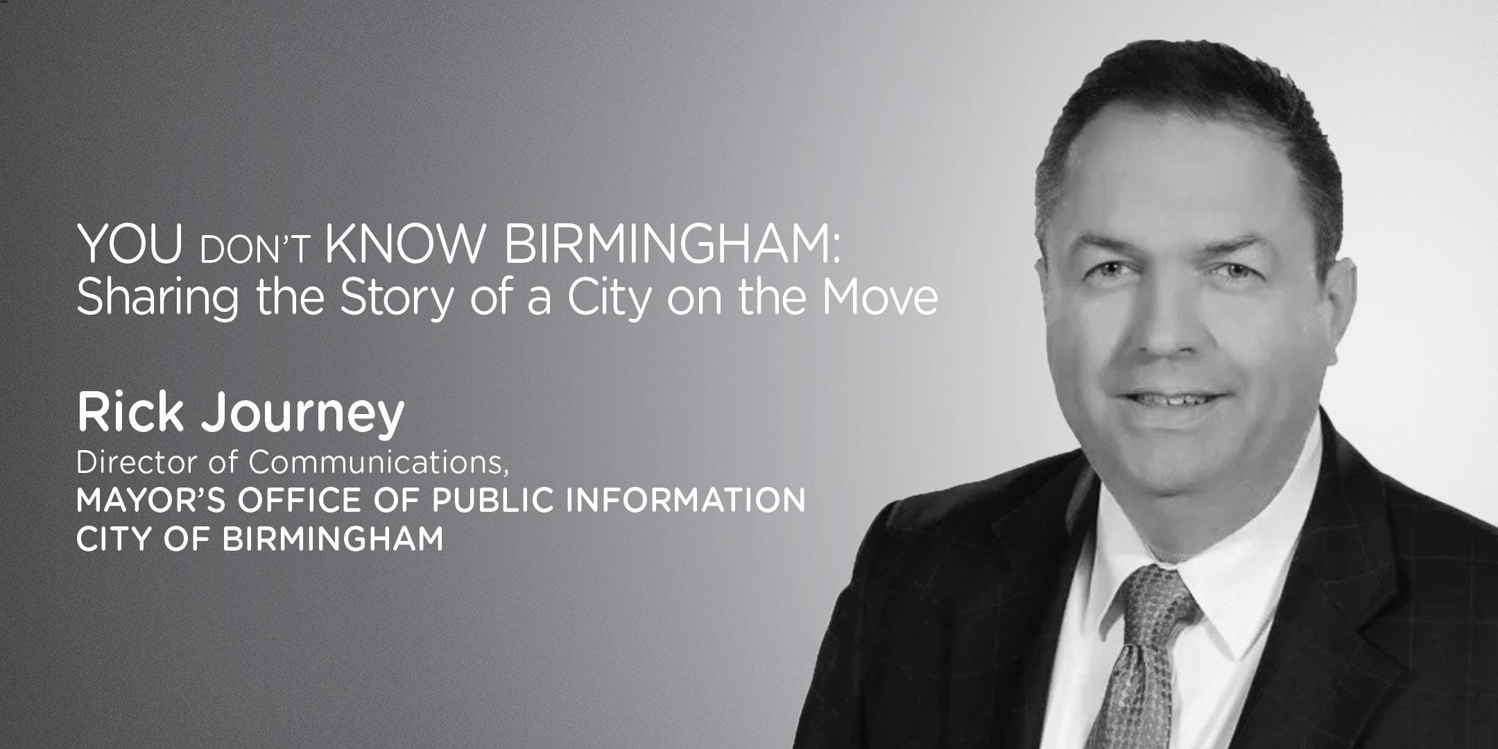 Birmingham Signature Series Luncheon: June 20