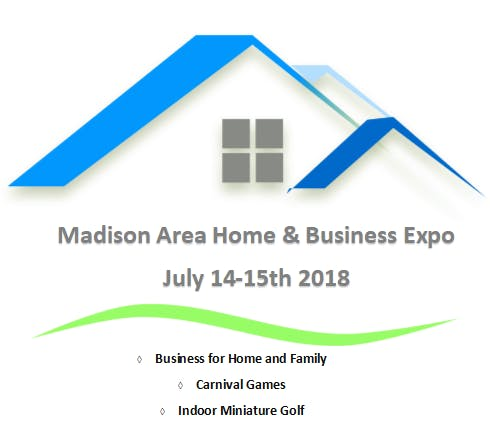 Madison Home And Business Expo 14 Jul 2018