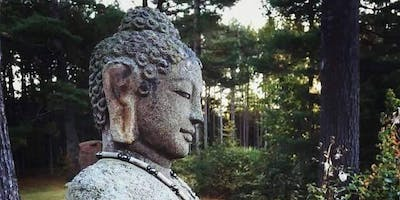 Autumn 2019 5 Day Mindful Self Compassion Intensive