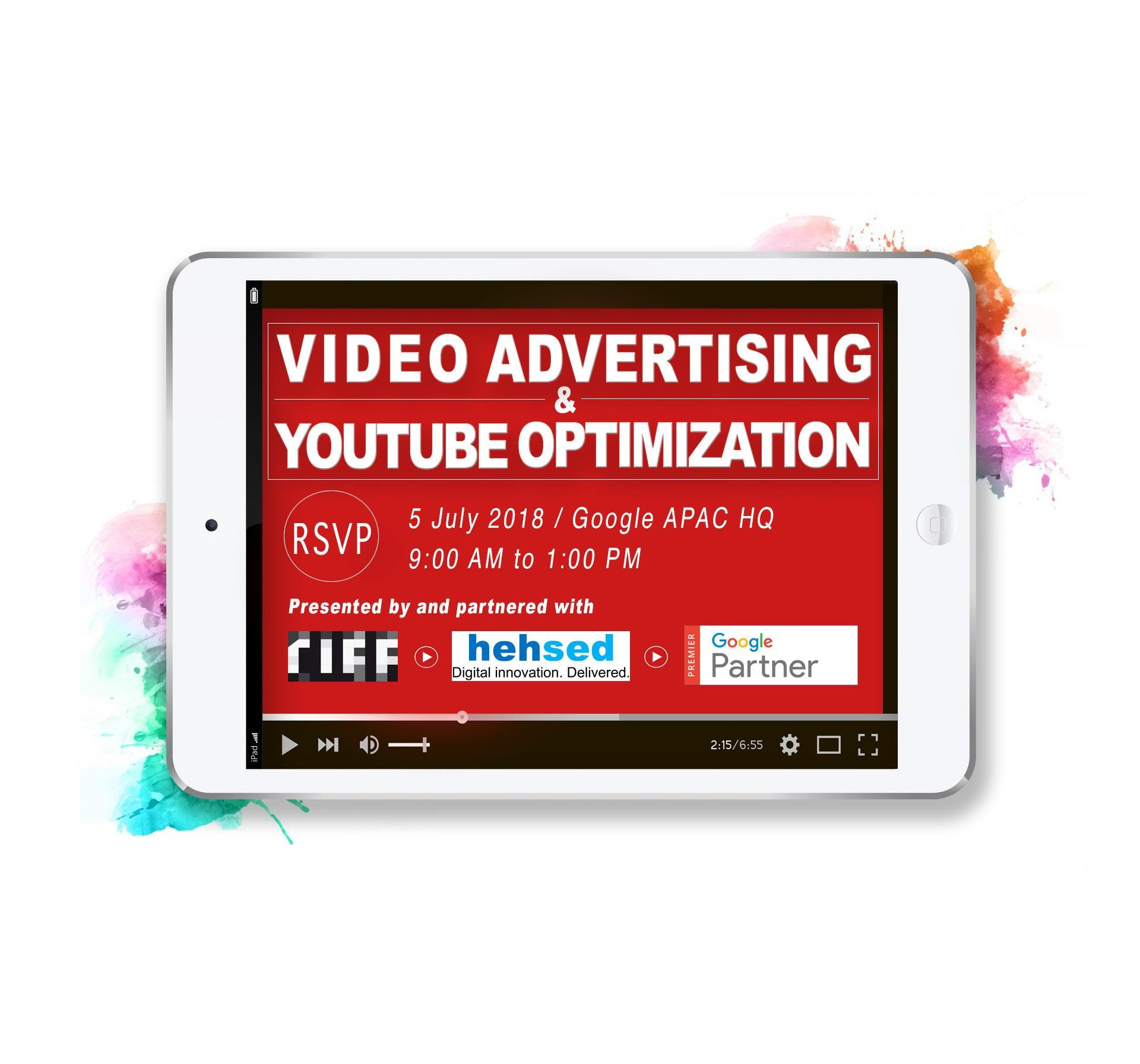 Video Strategy &amp Advertising