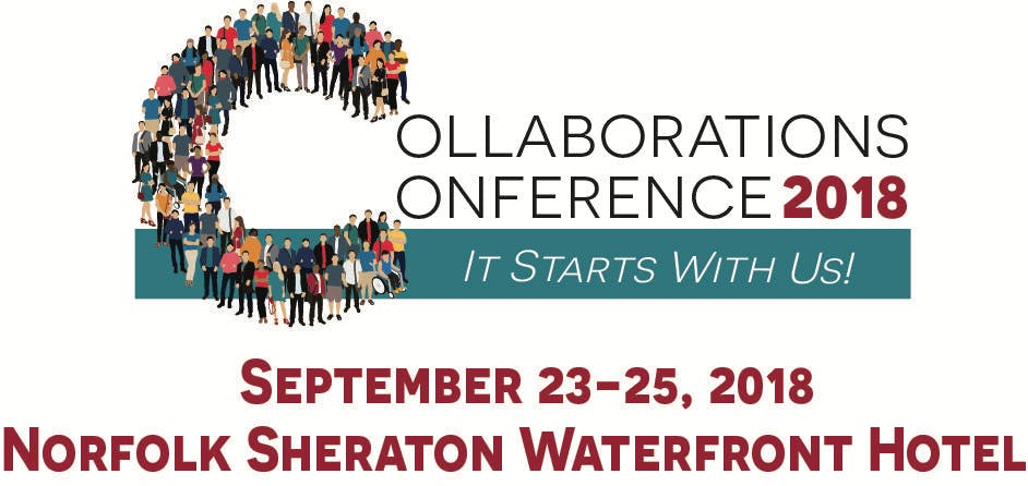 Collaborations Conference 2018