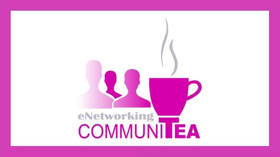 eNETWORKING CommuniTEA