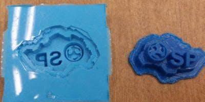 Workshop:Tecniche di fabbricazione digitale mediante moulding - Zagarolo