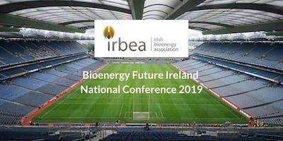 Bioenergy Future Ireland 2019