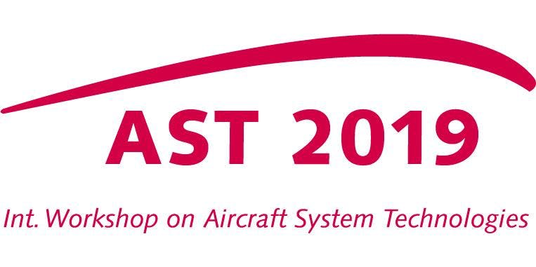 AST 2019 Workshop on Aircraft System Technologies