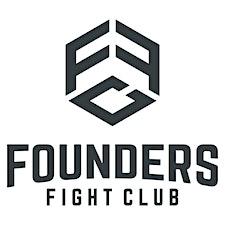 Founders Fight Club logo