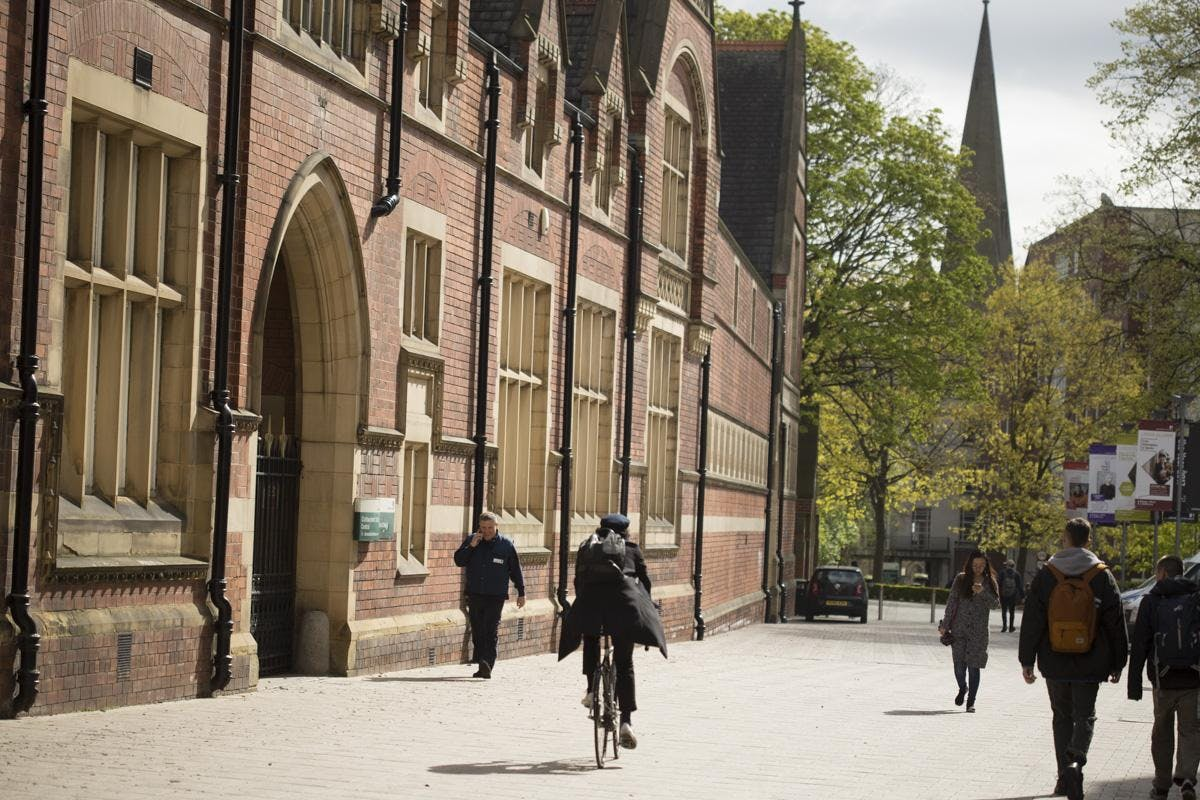 Design Degree Show 2018 - University of Leeds