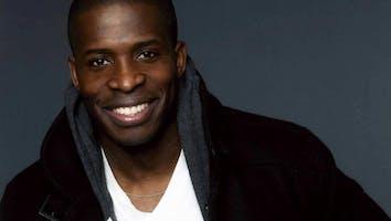 Actor/Comedian Godfrey