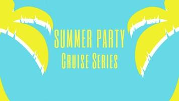 """Seaport Summer Cruise Series"""