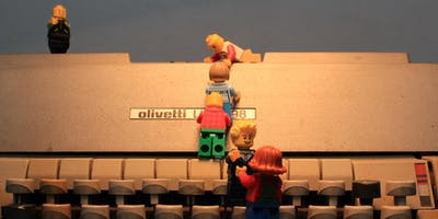 LEGO®Stop Motion
