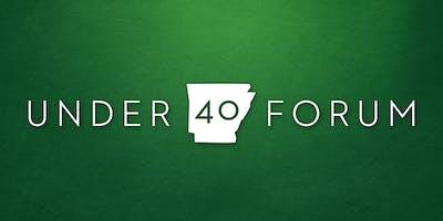2019 Under 40 Forum