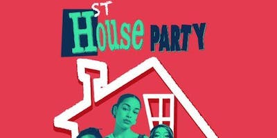 H St. HOUSE PARTY