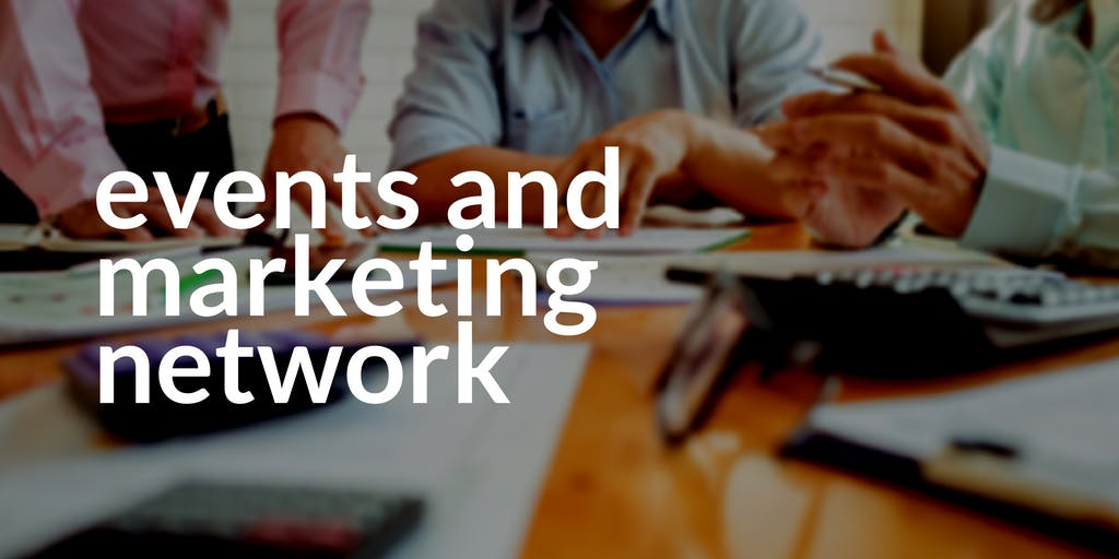 Events and Marketing Network