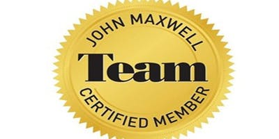 15 Laws of Invaluable Growth - John Maxwell MasterMind Workshop/League City