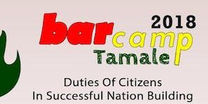 Barcamp Tamale 2018
