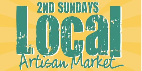 Second Sunday Artisan Market tickets