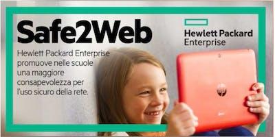 Safe2Web: Cyberbullismo, Sexting, Adescamenti in rete