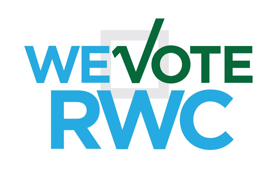 Kickoff Party: We Vote Redwood City