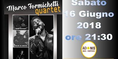 Marco Formichetti Concerto Live - Castelvecchio Calvisio
