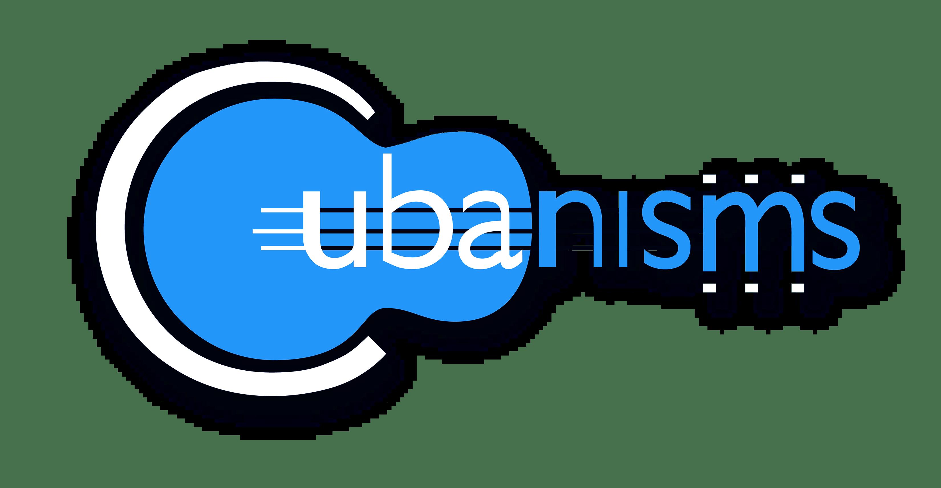 CUBANISMS : RECORD RELEASE