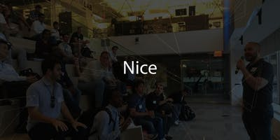 HackerX - Nice (Full Stack) Developer Ticket 07/17