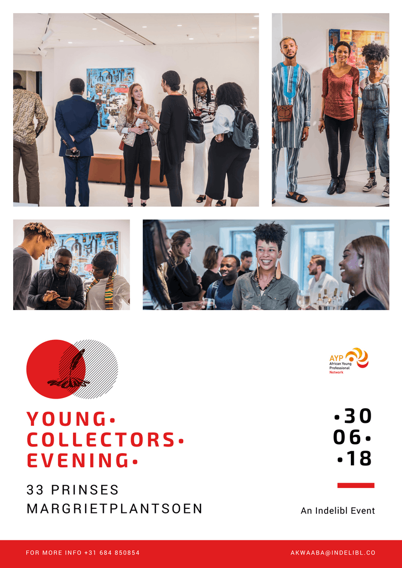 Young Collectors Evening
