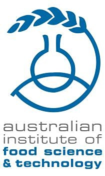 The Australian Institute of Food Science and Technology logo