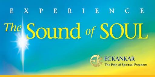 Experience HU: The Sound of Soul - Nelson (1st Sunday)