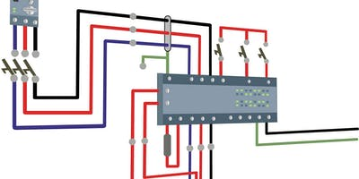 AutoCAD Electrical 2019 - Corso completo