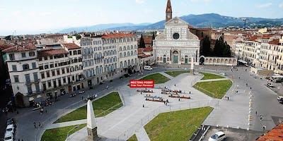 Free Tour La Otra Florencia por la tarde