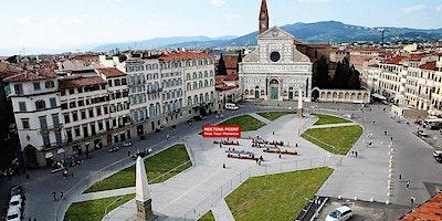 Free Tour Florencia por la tarde (Con degustación gratuita)