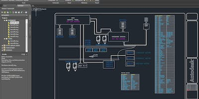 AutoCAD Electrical 2019 - Corso completo