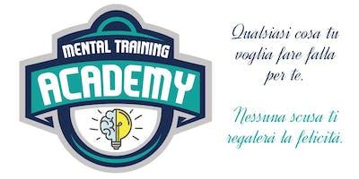 Mental Training Academy - Corso di Crescita Personale