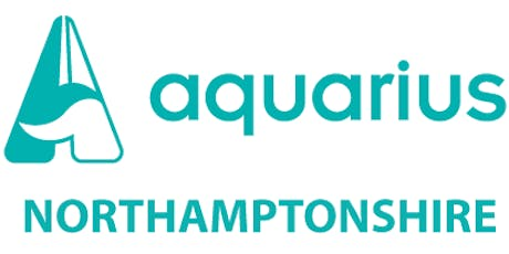 Aquarius Northamptonshire Events | Eventbrite