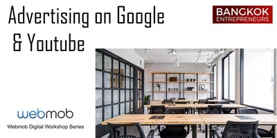 Advertising on Google & YouTube (Evening Workshop)