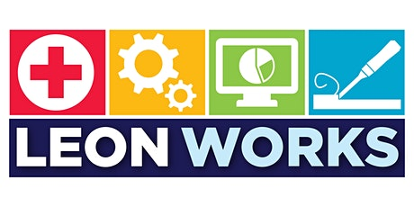 2020 Leon Works Expo - Exhibitor Registration tickets
