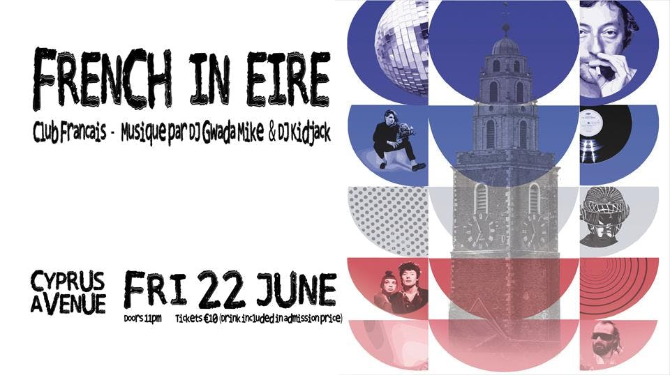 French In Eire