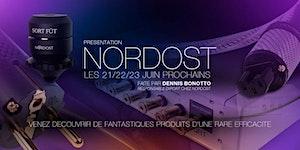 21/22/23 Juin prochain : Présentation Nordost