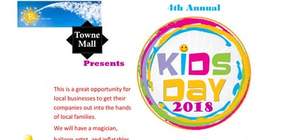 Towne Mall Kids Expo
