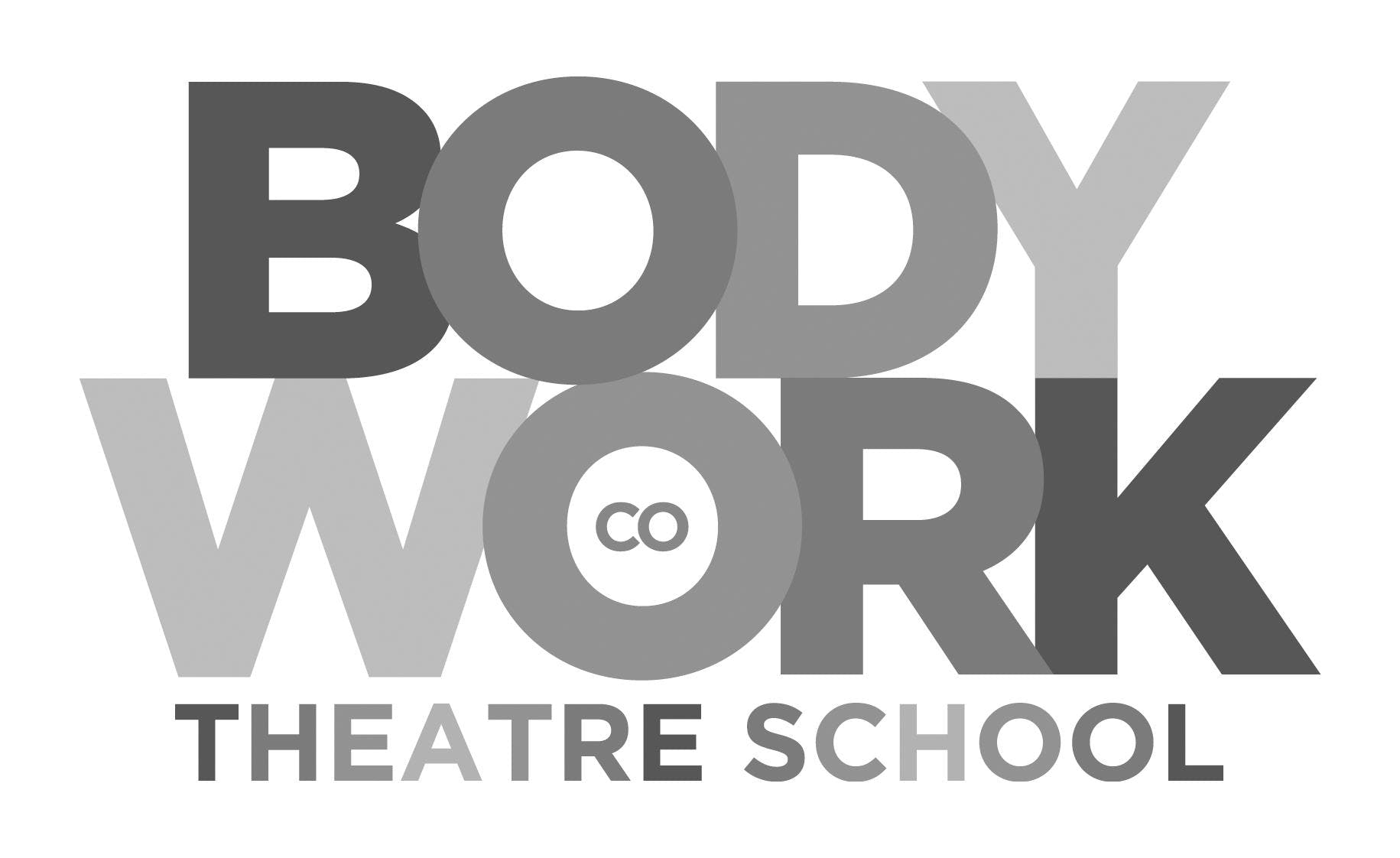 Kids at Bodywork 2018 Friday 20th July 5pm
